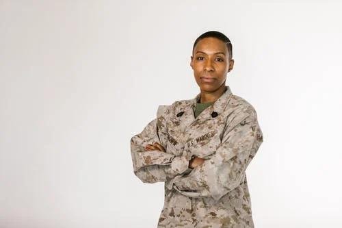 My Darling Soldier Girl